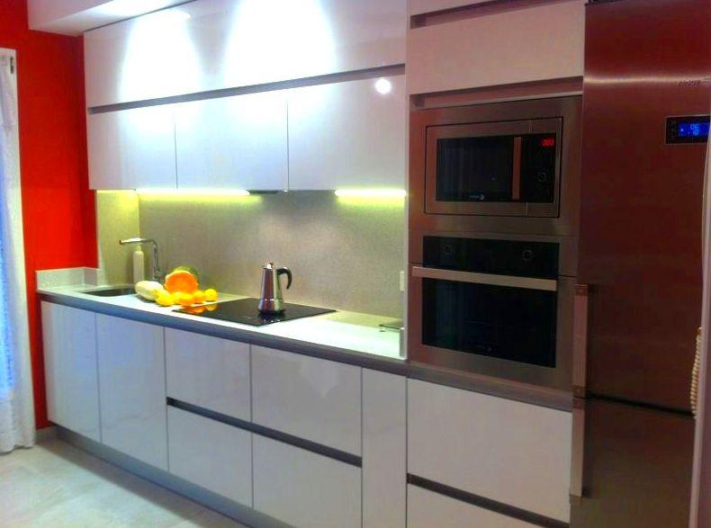 Foto 11 de Muebles de baño y cocina en Bilbao  Urko Cocina