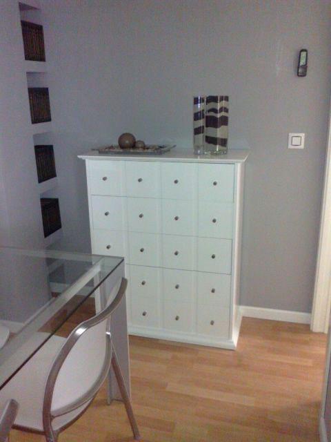 Restaurar muebles antiguos en valencia con el compromiso - Muebles antiguos valencia ...