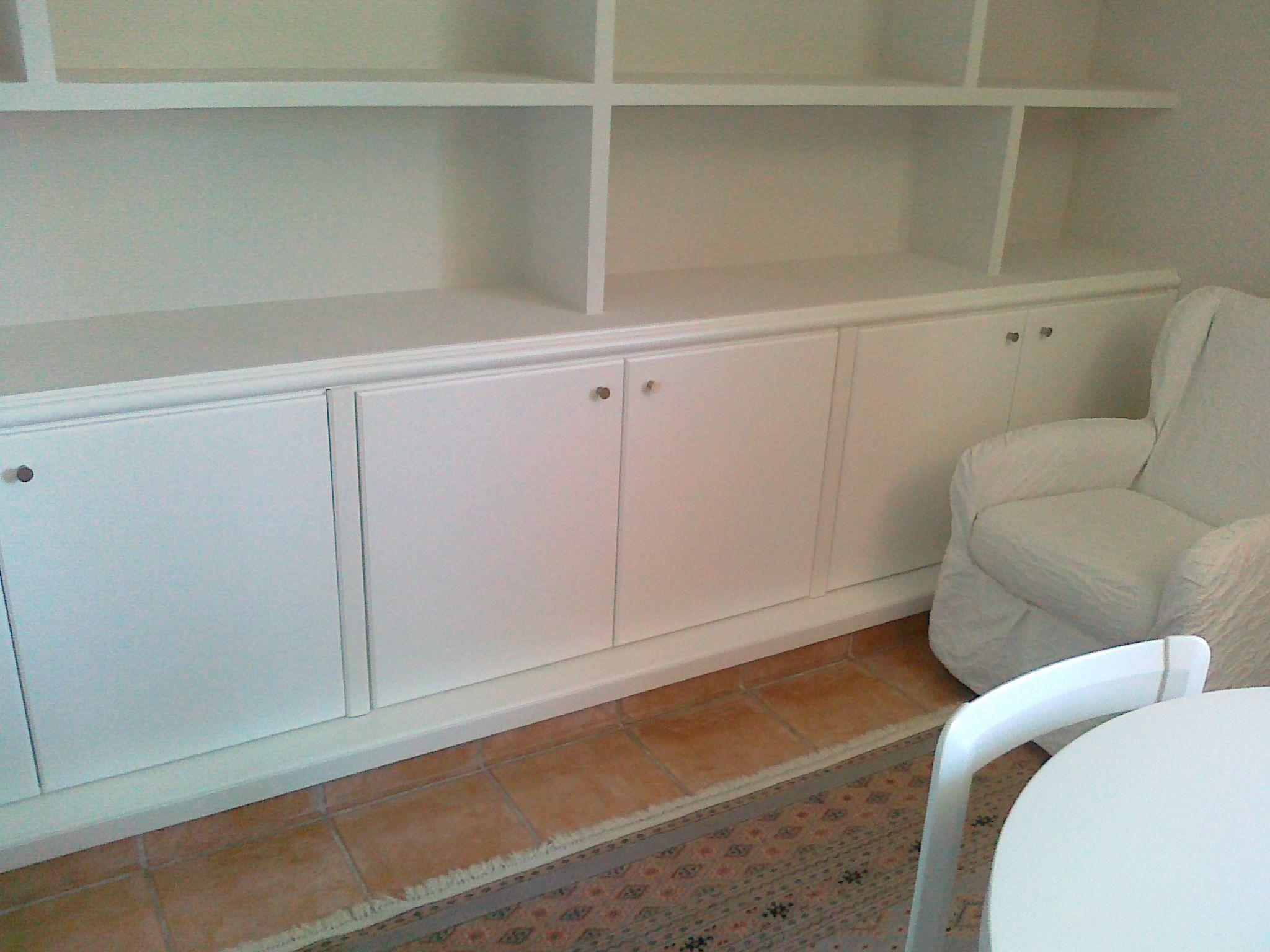 Restaurar muebles antiguos en Valencia con el compromiso de garantía de Lacad...