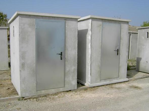 Picture 1 of prefabricados de hormig n in bellpuig - Casetas de campo prefabricadas ...