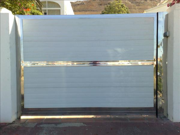 Puertas para cocheras electricas quirofanos com anuncios - Puertas para cocheras electricas ...
