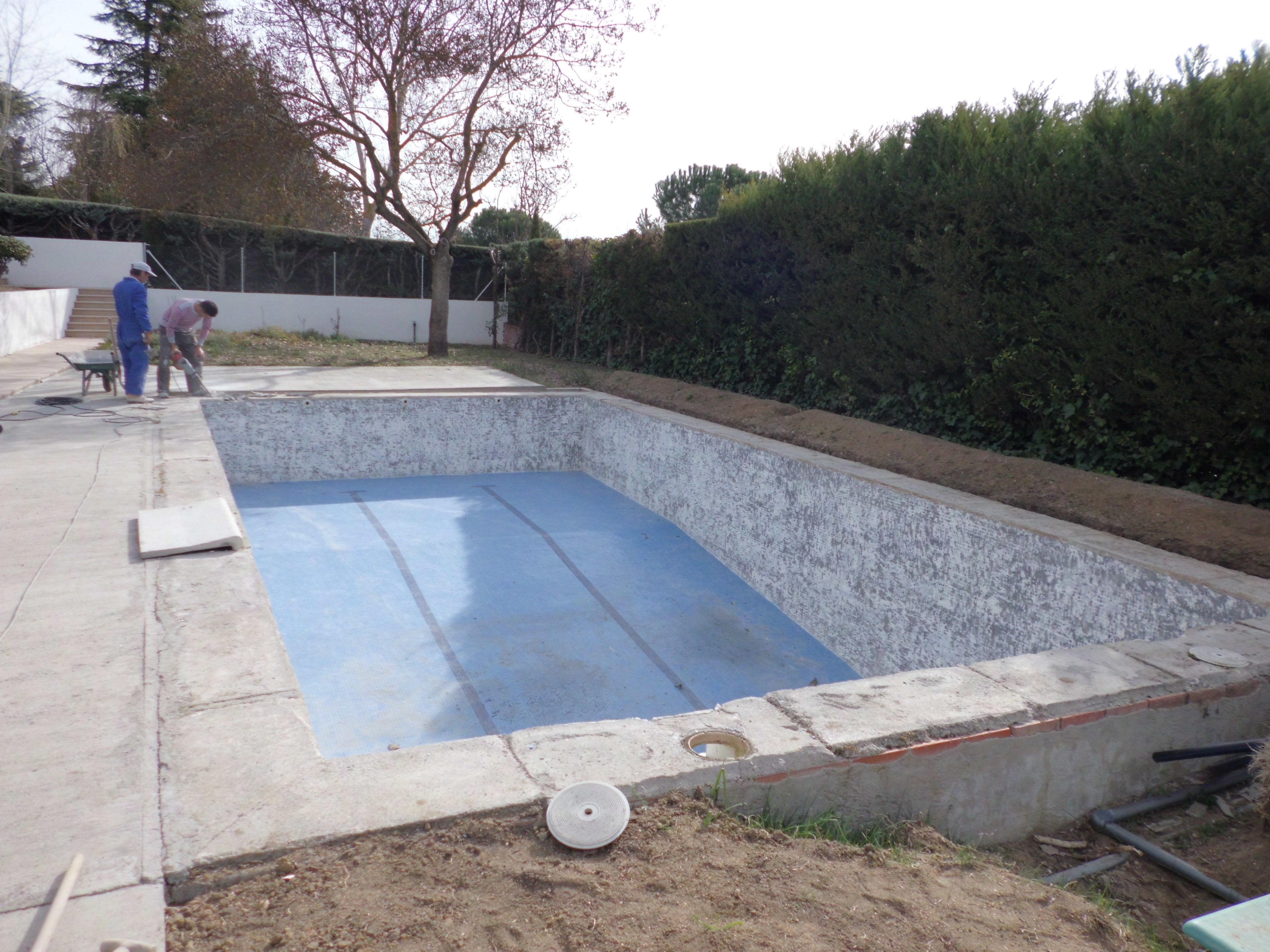 Foto 105 de piscinas instalaci n y mantenimiento en for Hablemos de piscinas
