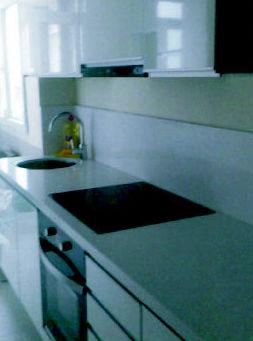 Reformas de cocinas en Santander