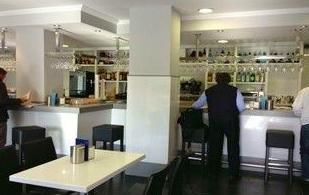 Reforma en Restaurante Flor de Miranda Santander
