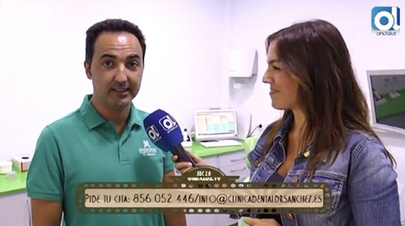 Dr Sánchez Jerez de la Frontera