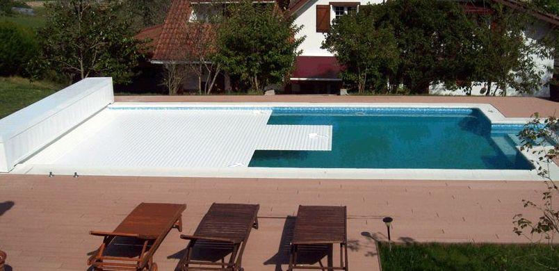 Cobertores de piscina de piscina productos de eco clima - Cobertores de piscina ...