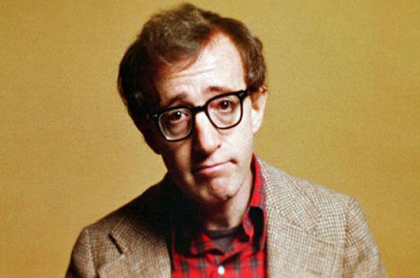 Woody Allen peliculas Discos Ziggy Madrid