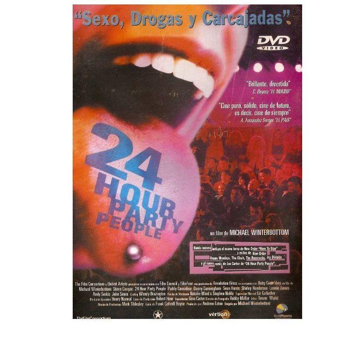 Cine de autor: Cine y música de Discos Ziggy DVD