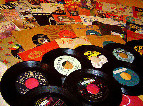 Vinilos : Cine y música de Discos Ziggy DVD