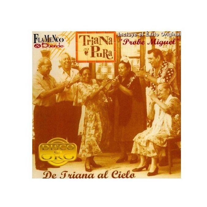 Flamenco y copla: Cine y música de Discos Ziggy DVD