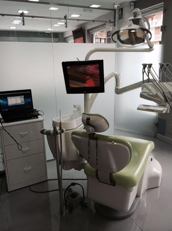 Foto 4 de Clínicas dentales en Fuenlabrada | Centro Dental Unamuno
