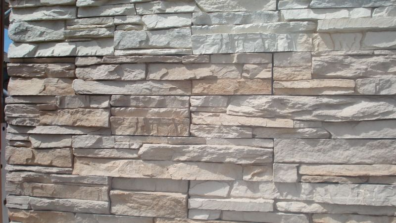 Fachadas de piedra fotos top diferentes formas de usar la - Tipos de piedras para fachadas ...