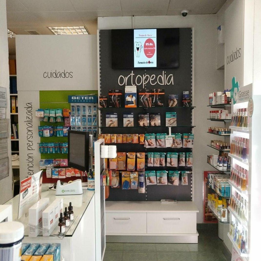 Foto 6 de Farmacias en MADRID | Farmacia de Nuria