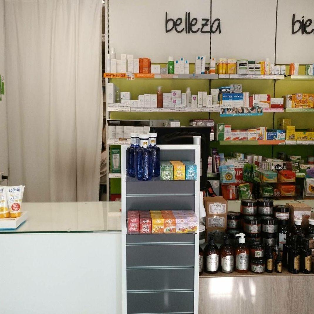 Picture 9 of Farmacias in MADRID   Farmacia de Nuria