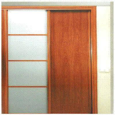 Frentes de armarios productos de puertas y armarios lis - Puertas interior asturias ...