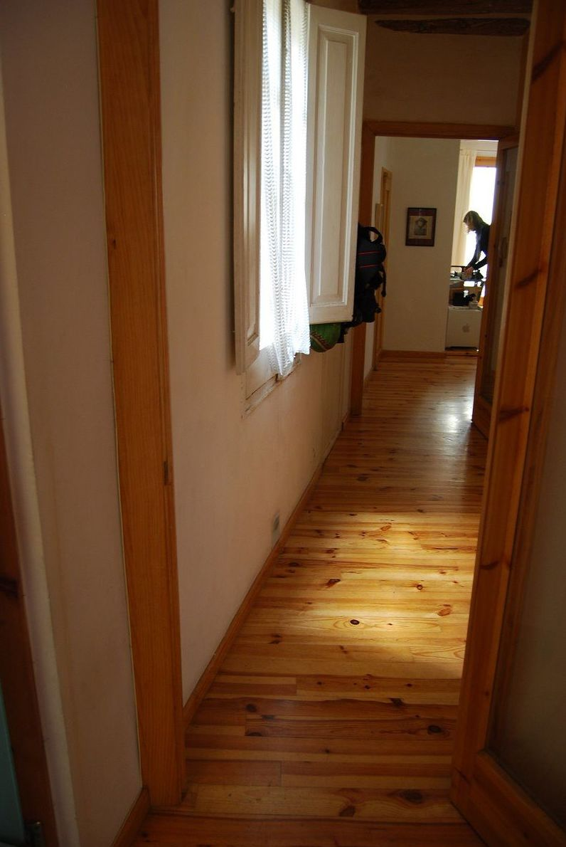 Instalaci n de parqu s y suelos laminados cat logo de - Instalacion de suelo laminado ...