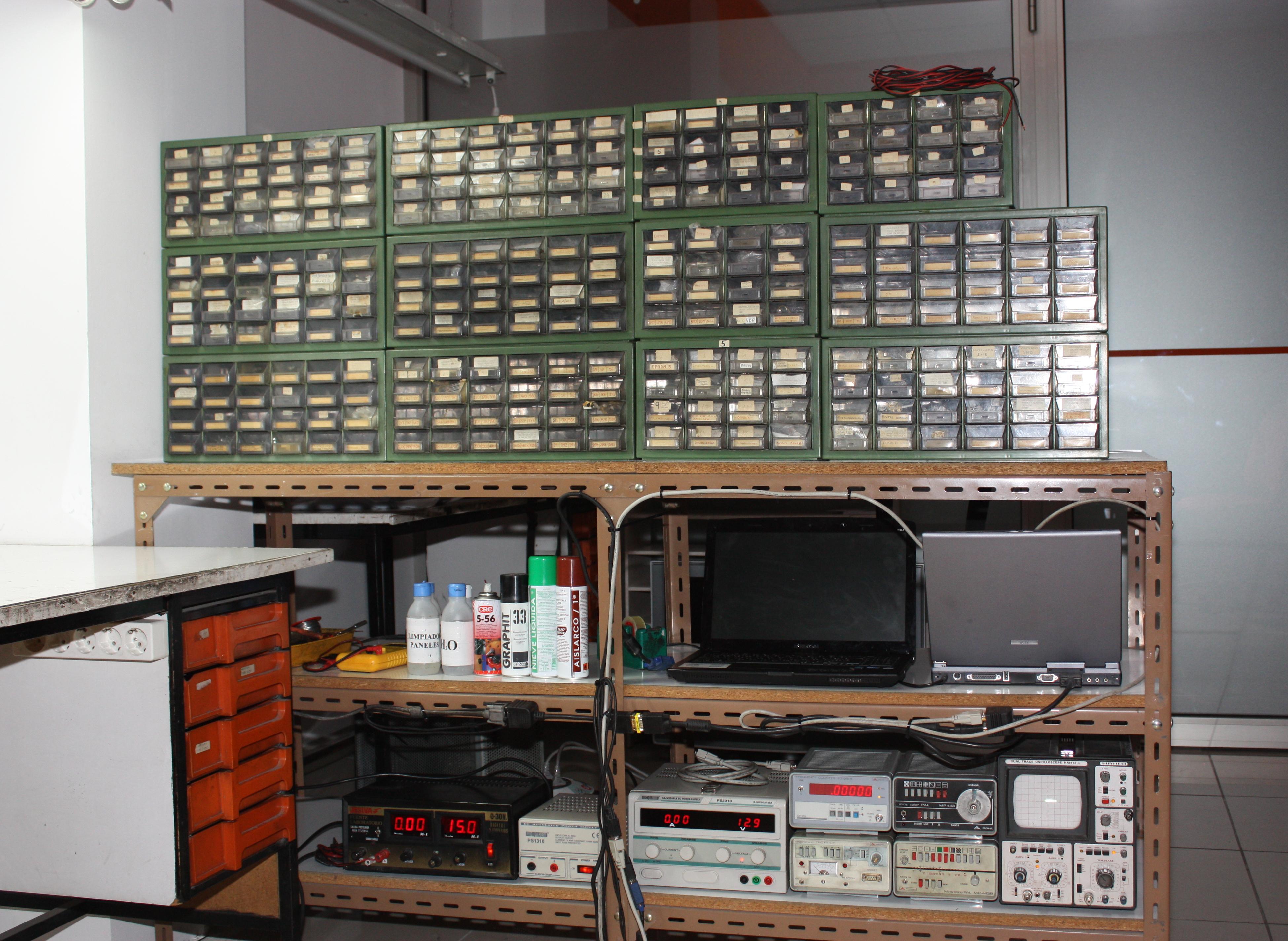 Reparaci n de televisores todas las marcas servicios de - Reparacion relojes antiguos valencia ...