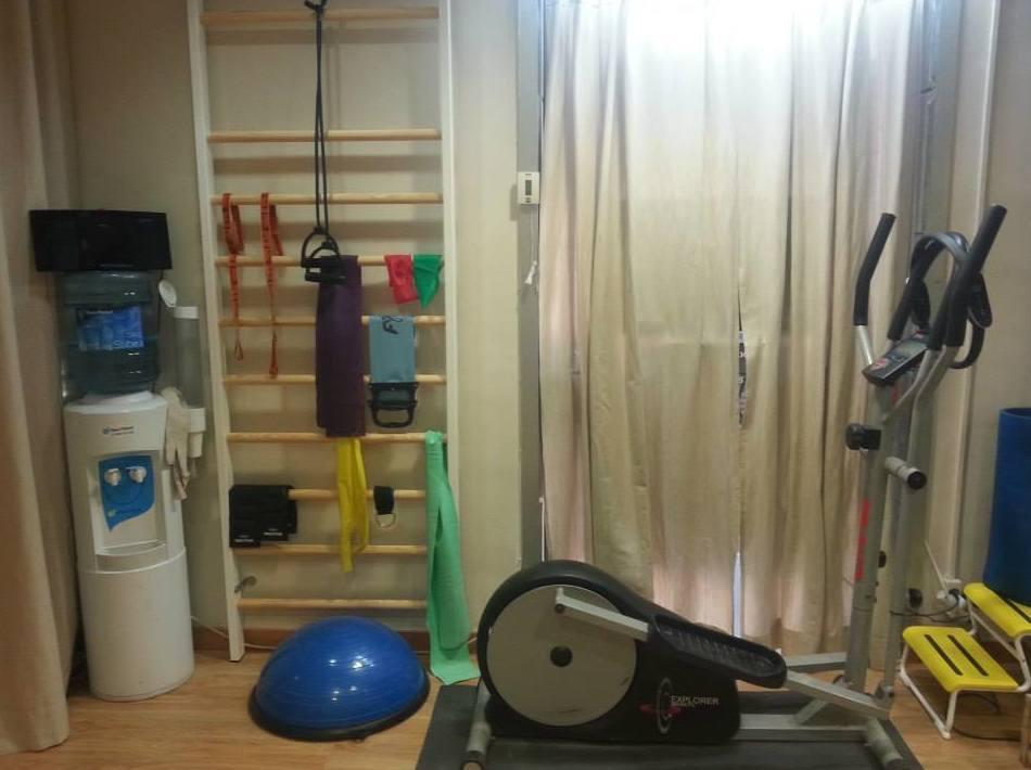 Centro de fitness y nutricionista en Barcelona