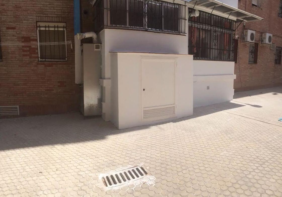 Mantenimiento y Limpieza de Comunidades Sevilla
