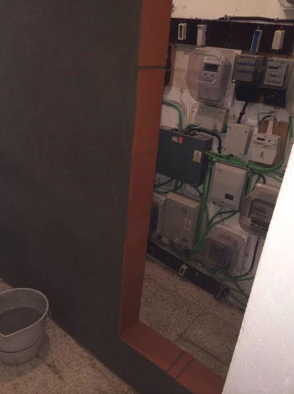 Trabajos de electricidad en Sevilla