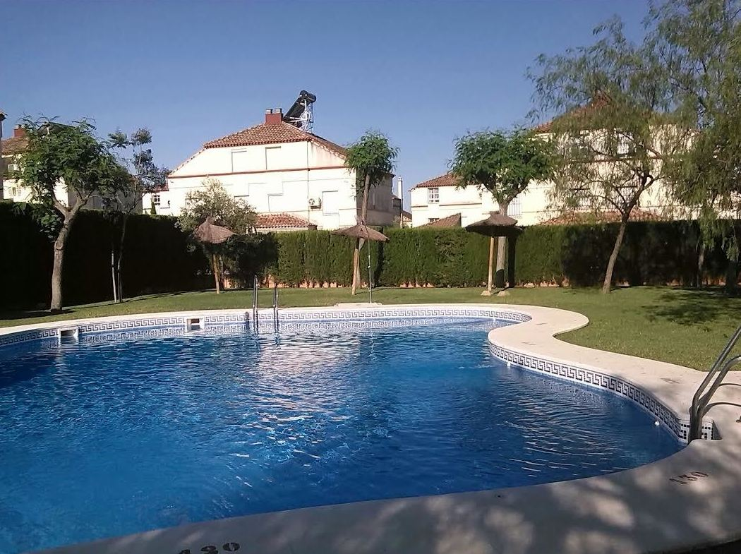 Mantenimiento de piscinas en Sevilla