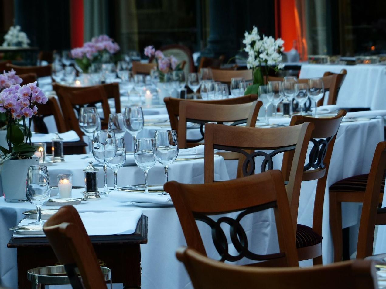 A' Peneira, restaurante para celebraciones familiares y comidas de empresa en A Coruña