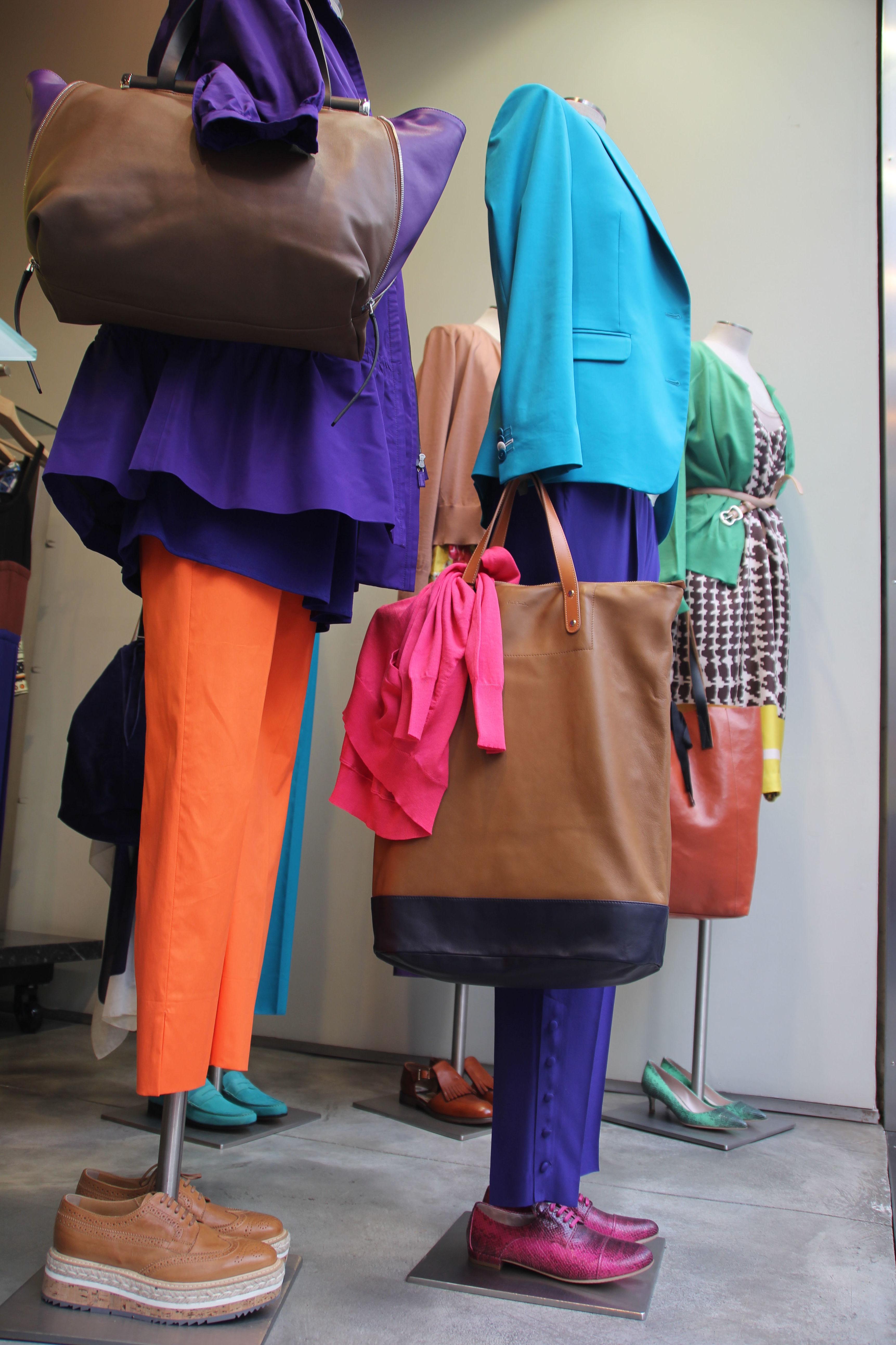 Tienda de ropa en Bilbao