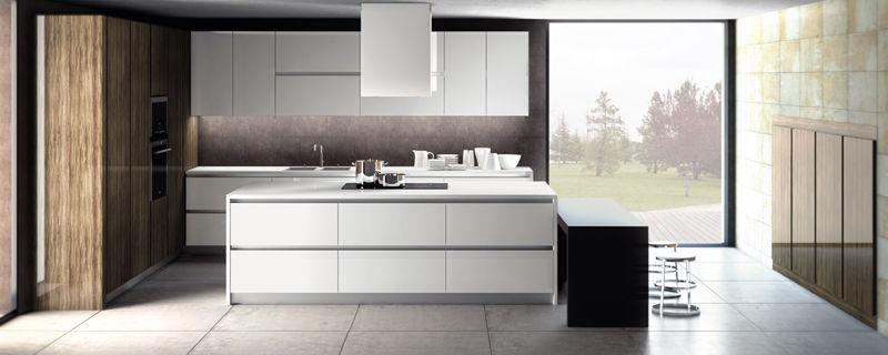 Casa de este alojamiento creacion de un muebles de cocina - Muebles rey cocinas ...
