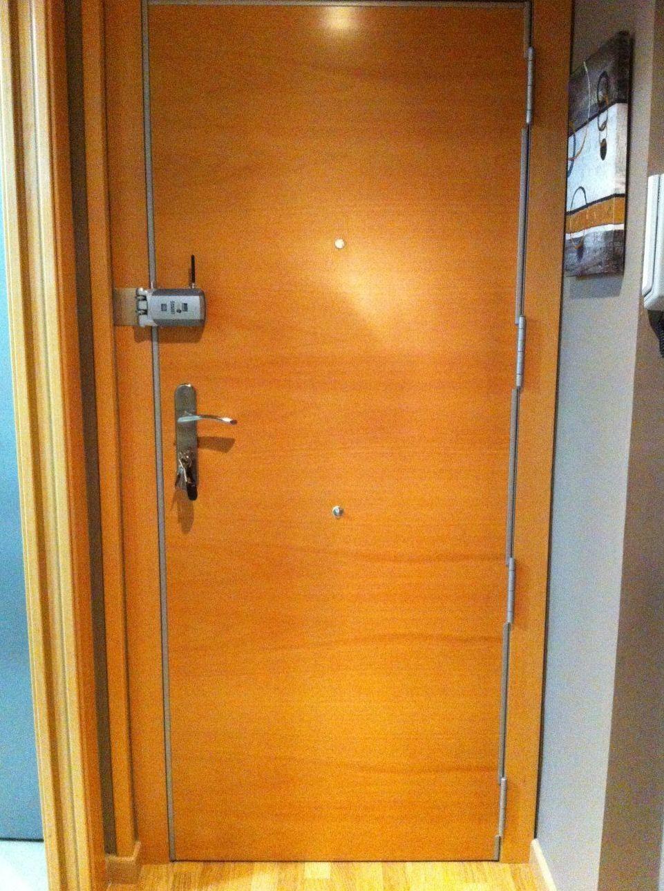 Cerraduras invisibles y bombillos antibumping - Cerraduras de seguridad ...