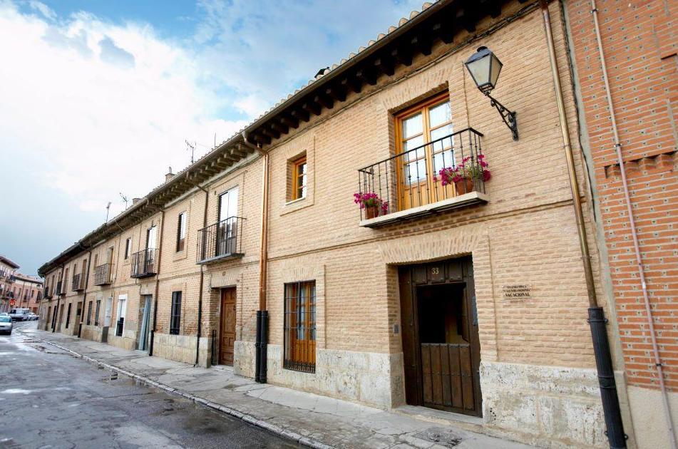 Casa Rural Tablarredonda en Toro