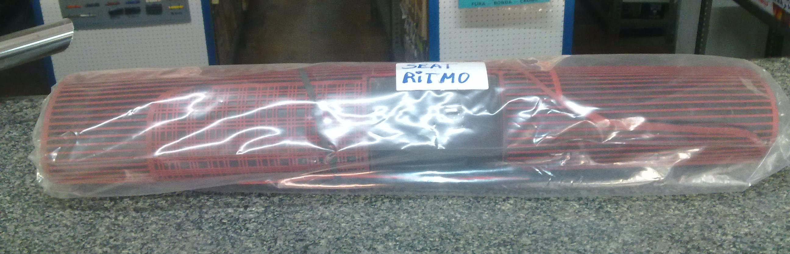 Alfombras originales seat ritmo cat logo de productos de - Alfombras originales ...