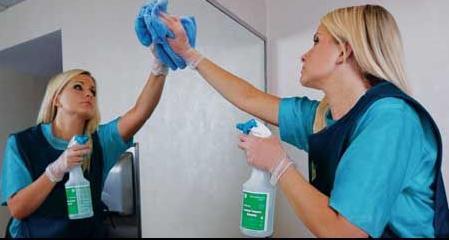 Empresas de limpieza Granada