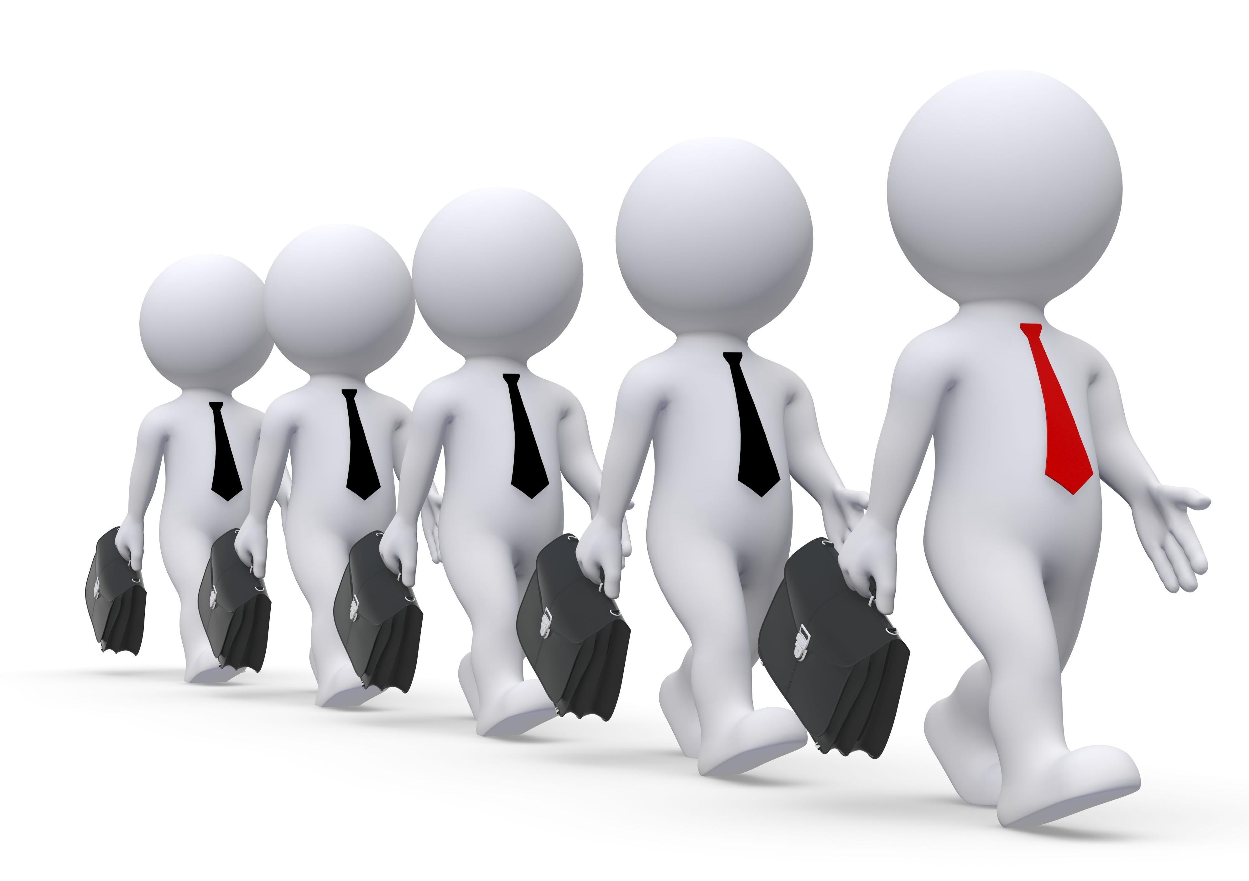 Servicio a particulares y a empresas