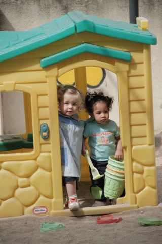 Campamentos de verano: Servicios y actividades de Acacias Escuela Infantil