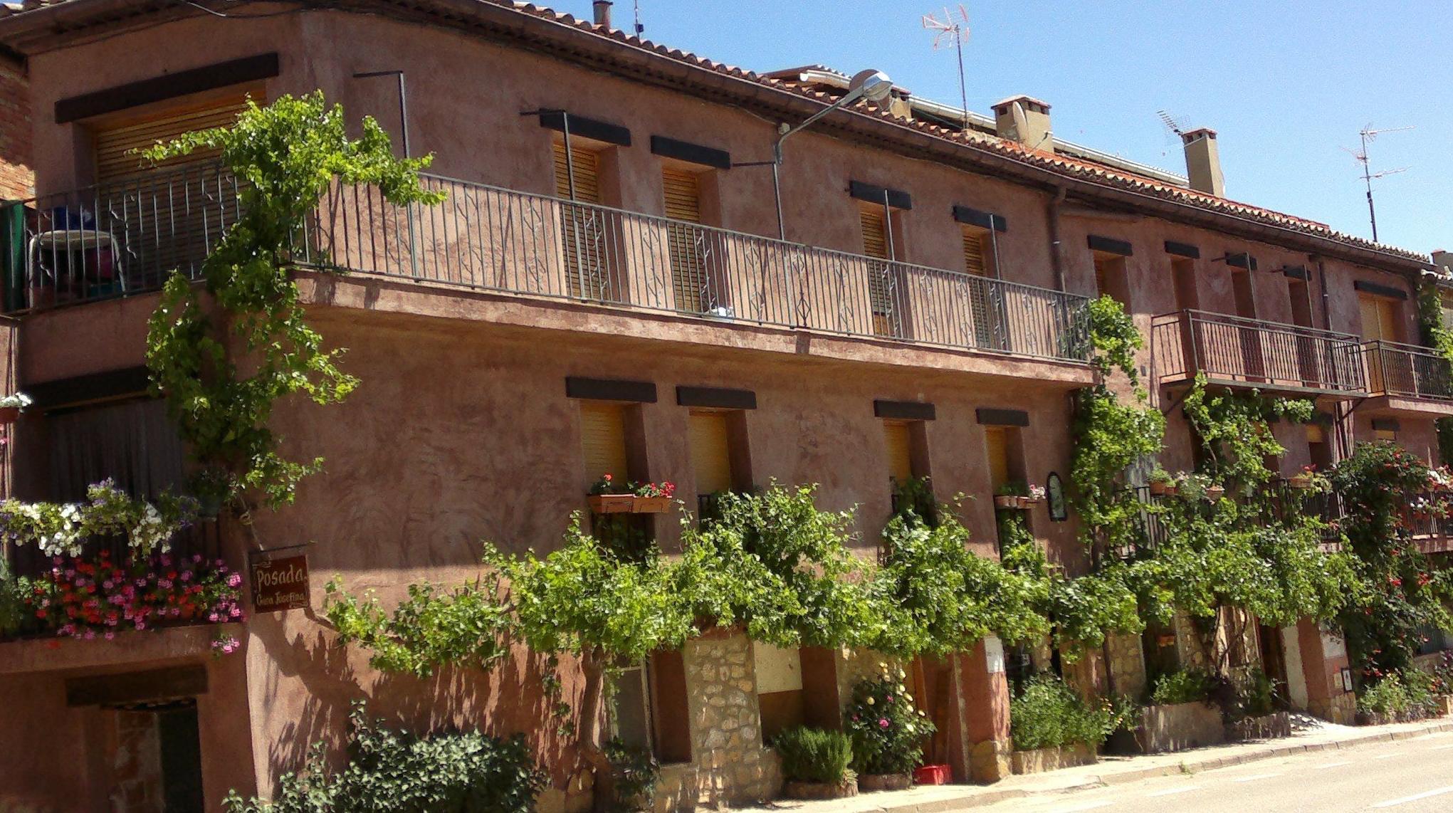 Casa Josefina - Turismo rural - Gea de Albarracín