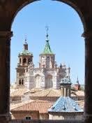Cimborrio de la catedral