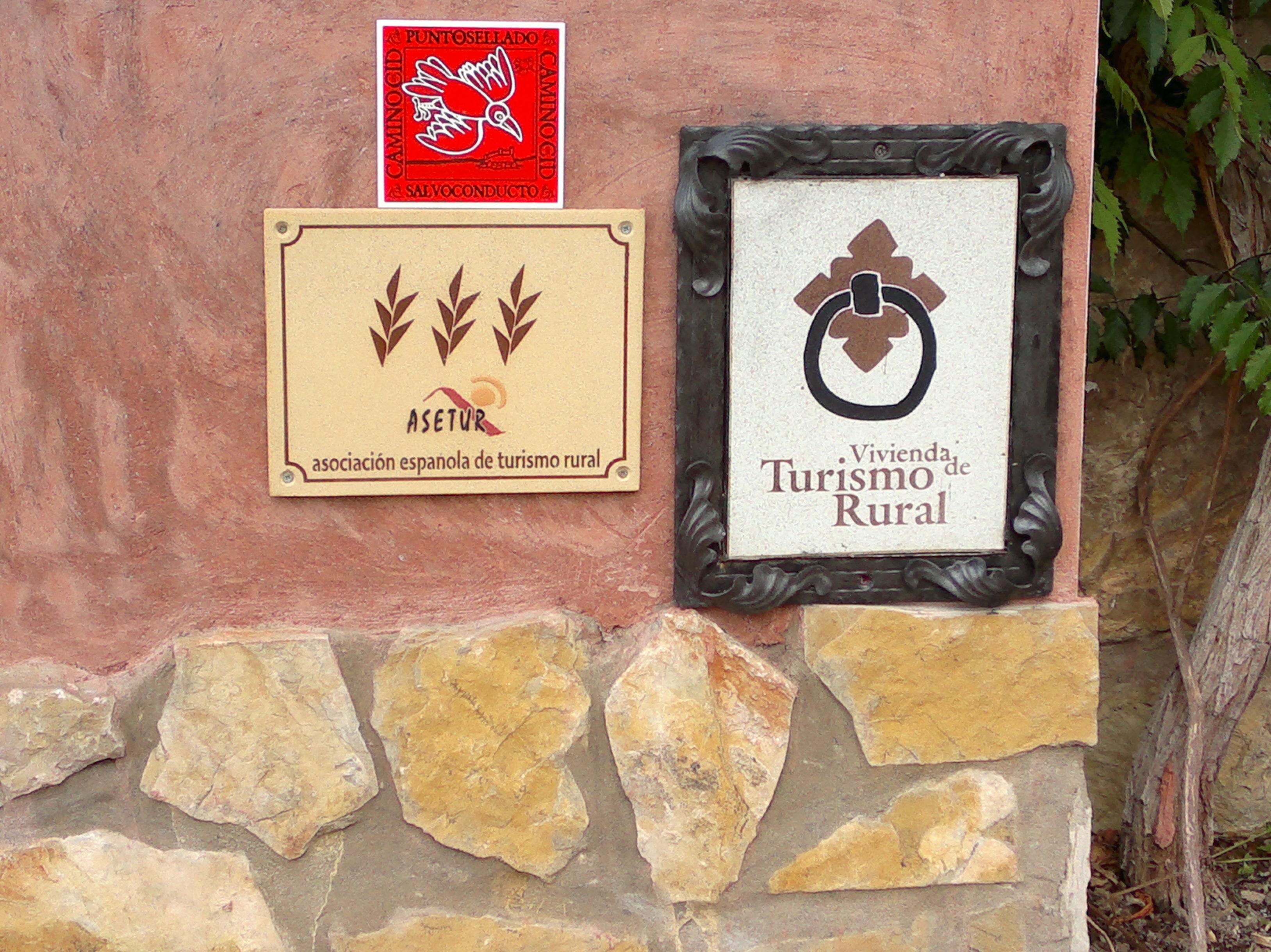 Casa rural Albarracin