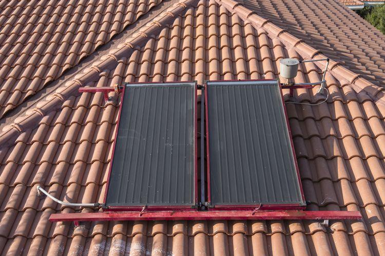 Instalación de placas solares en Salamanca