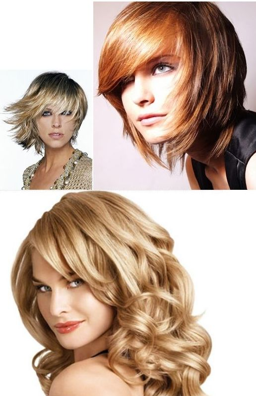 Profesionales de la peluquería