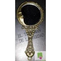 Amuleto espejo