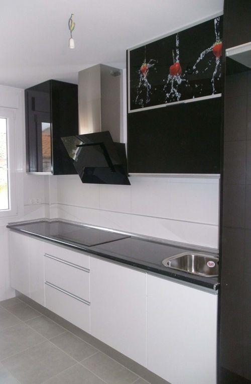 Muebles de cocina barato muebles de cocina baratos por for Modulos de cocina baratos