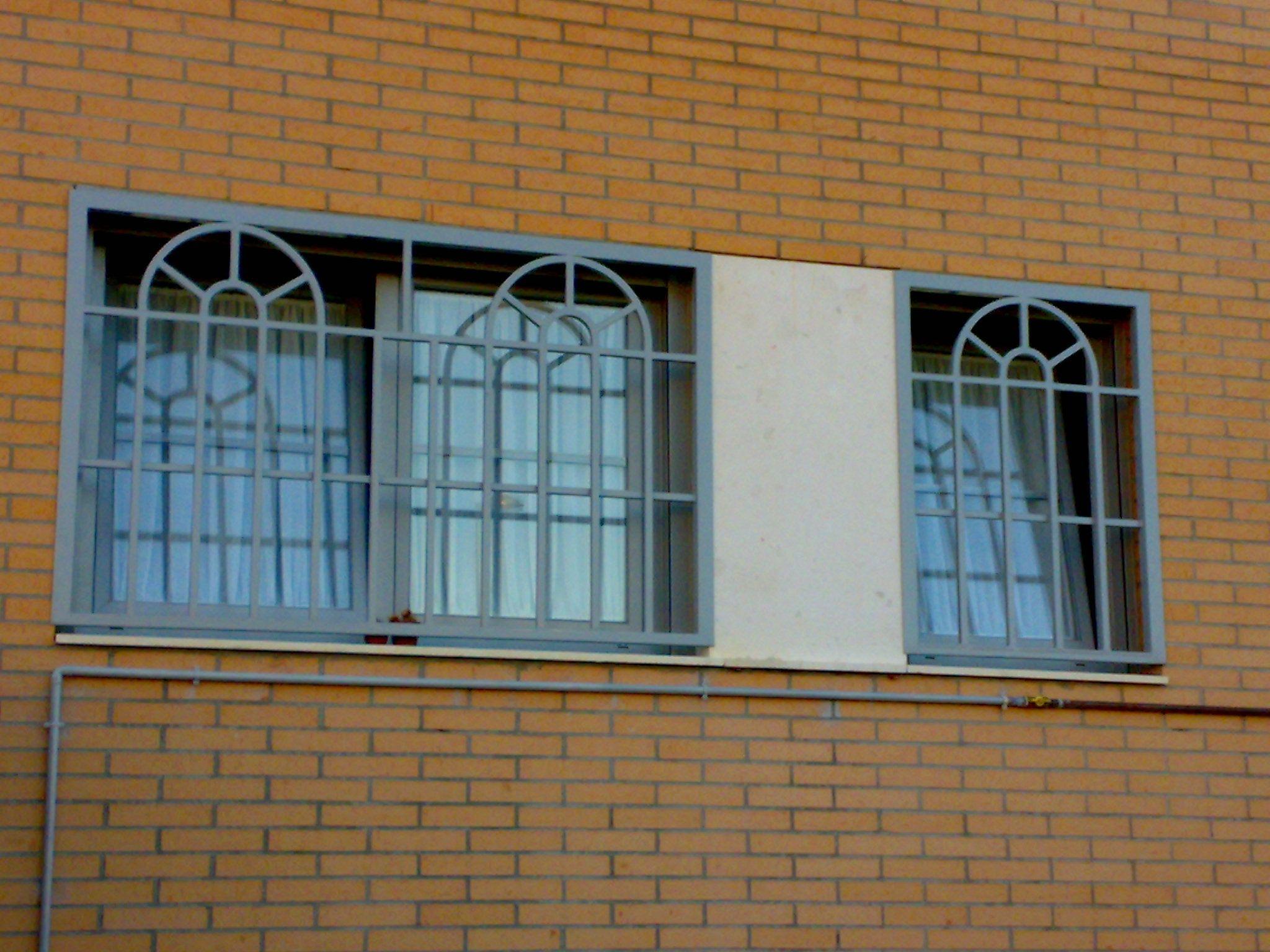 Foto 10 de cerrajer a en alcorc n cerrajer a durat n - Rejas decorativas ...