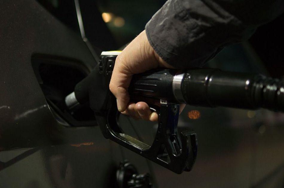 Venta de gasolineras