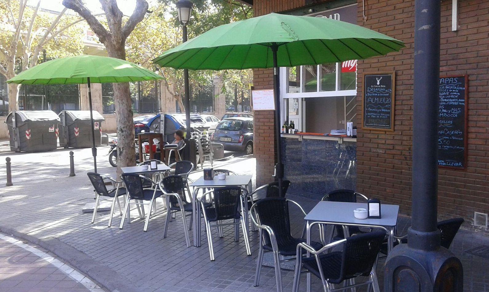 Bar con cocina: Servicios de Home & Business
