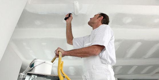 Servicio de pintura