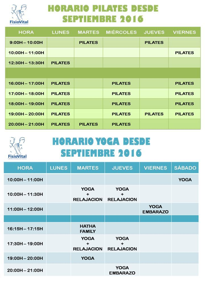 Horario pilates y yoga en marratxi for Horario alcampo mallorca