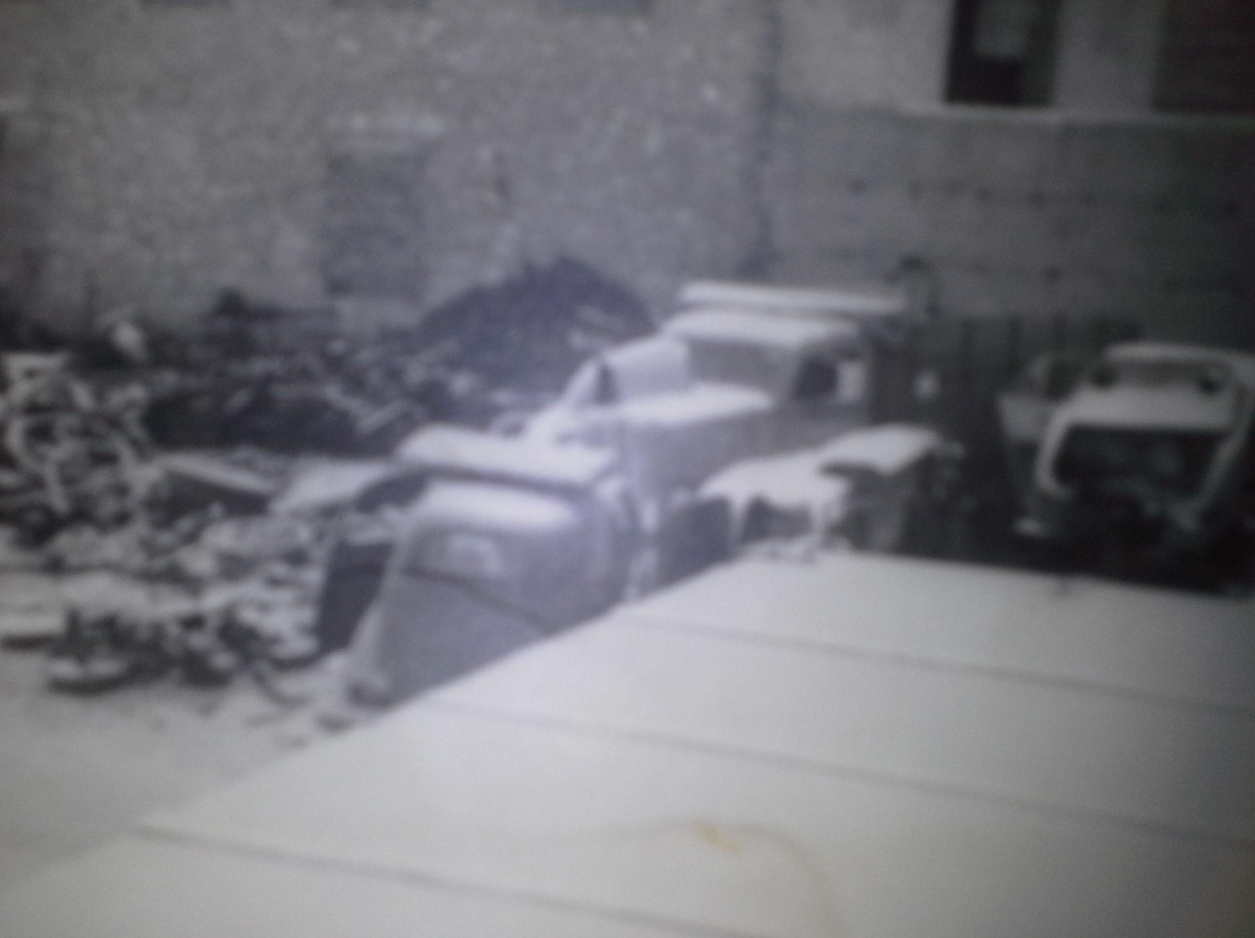 Foto antigua de Chatarras Clemente