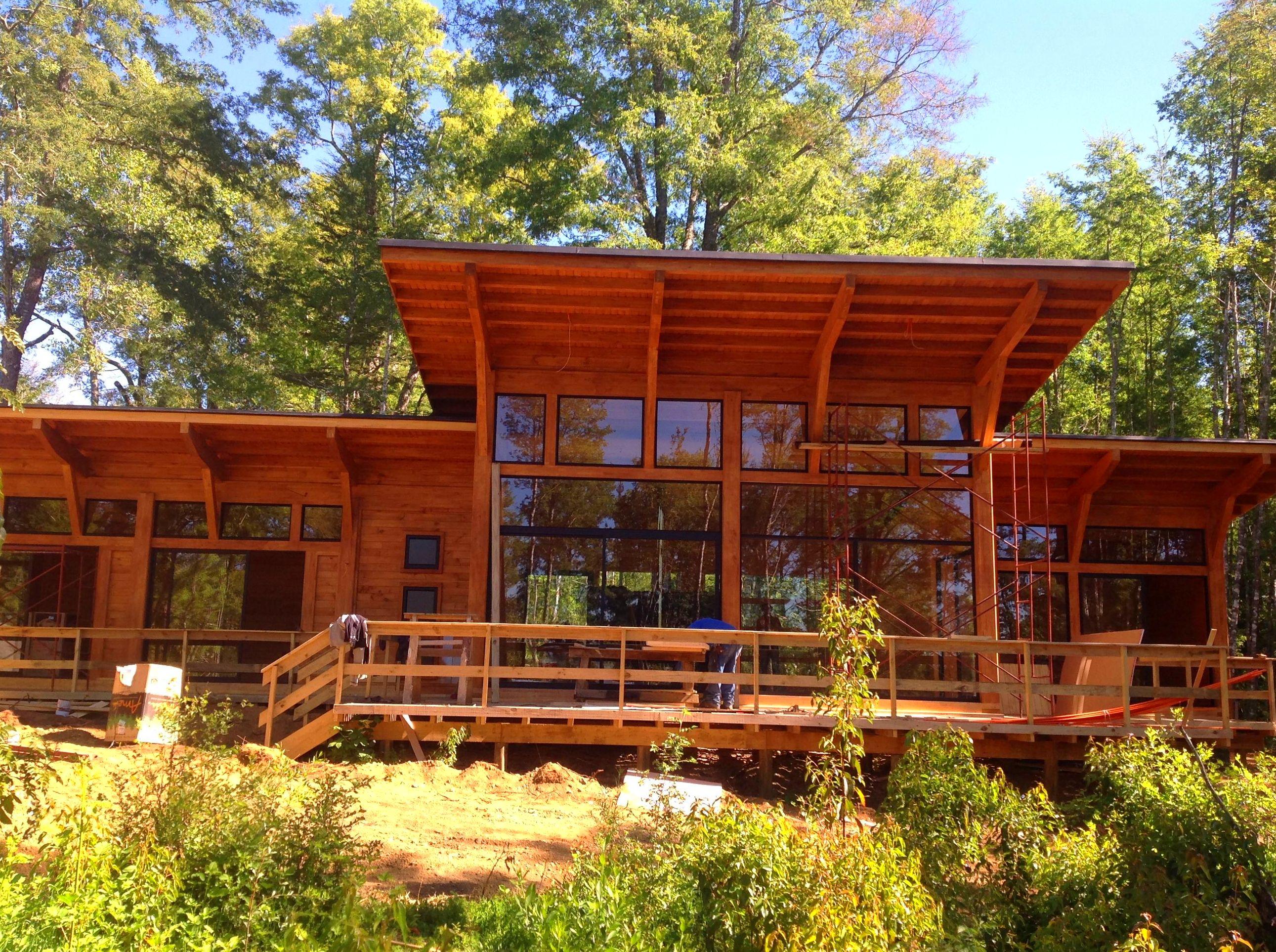Foto 4 de casas de madera en tacoronte cortelima - Casas de madera tenerife precios ...