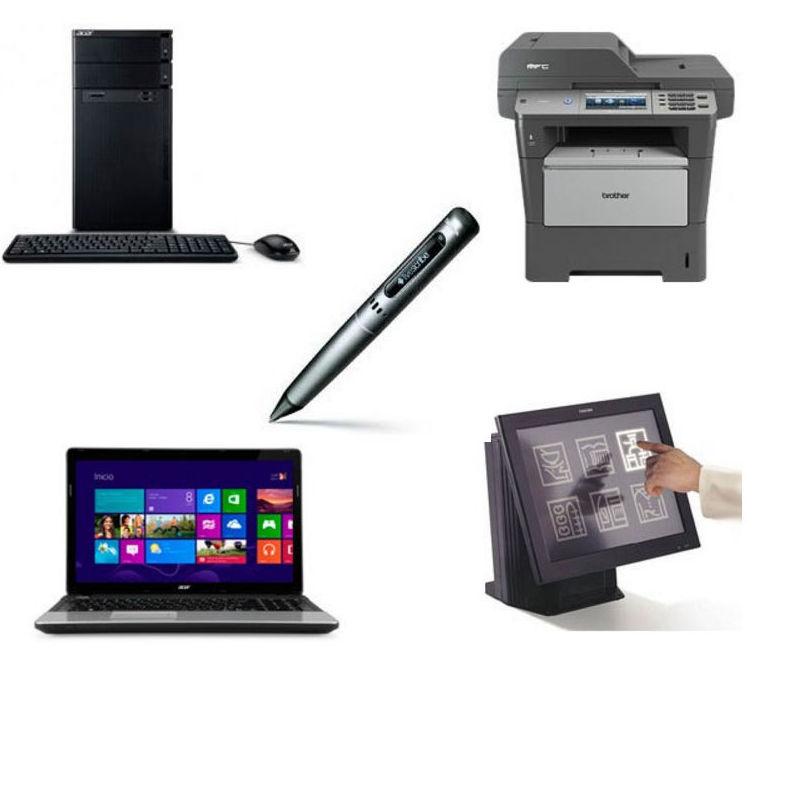 Productos informáticos