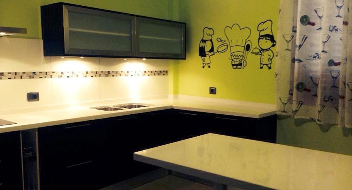 27 de Muebles de baño y cocina en Santa Cruz de Tenerife  COCINAS